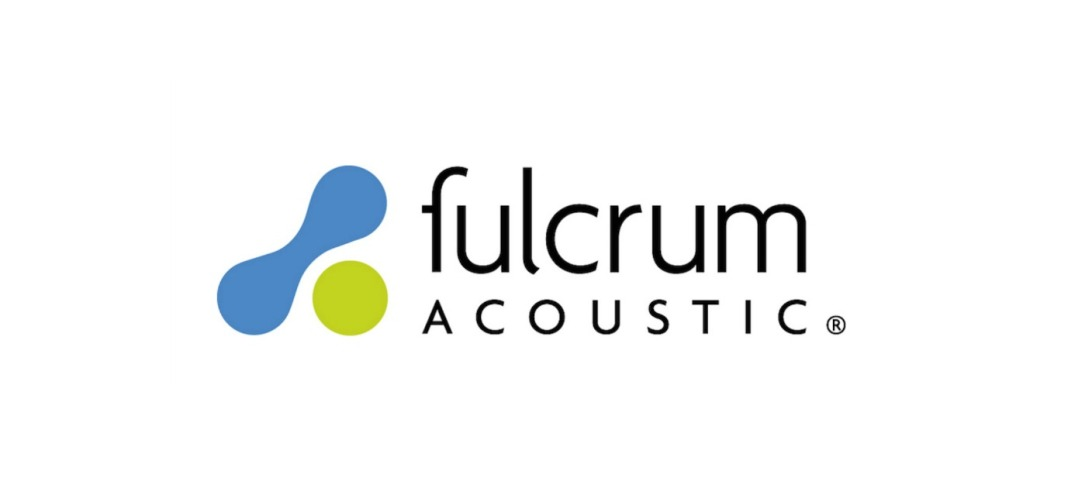 Fulcrum Acoustic Logo