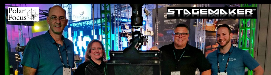 Polar Focus and Stagemaker at LDI Conference