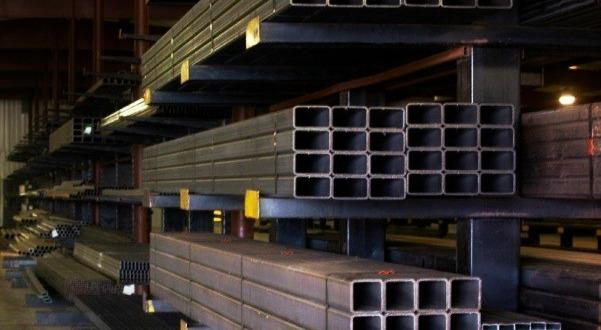 US Steel Tariffs